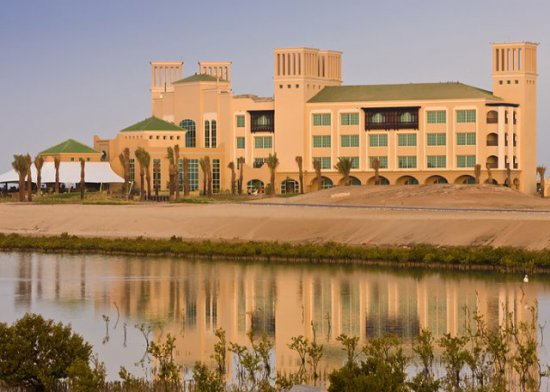 Desert Islands Resort & Spa, Sir Bani Yas Island