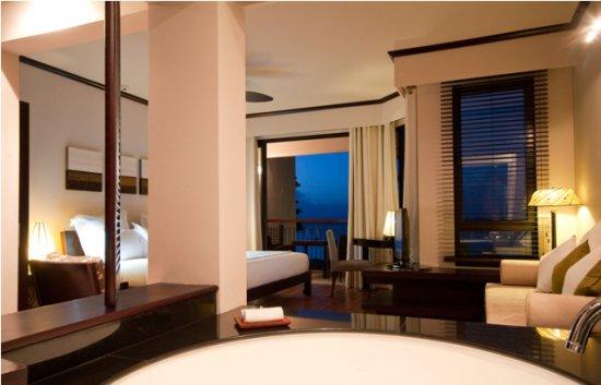 Le Cardinal Exclusive Resort, Mauritius