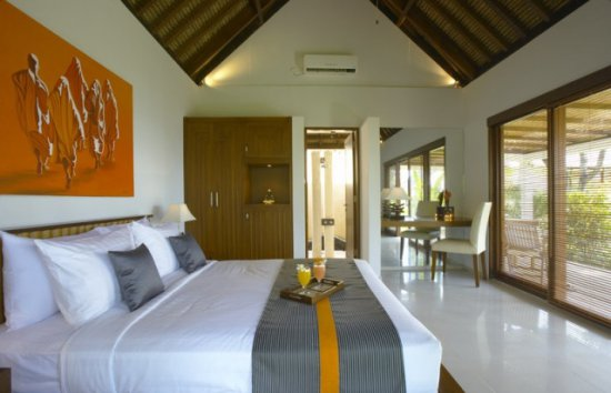 Siddhartha Dive Resort und Spa