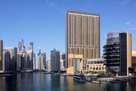 The Address Dubai Marina, Dubai