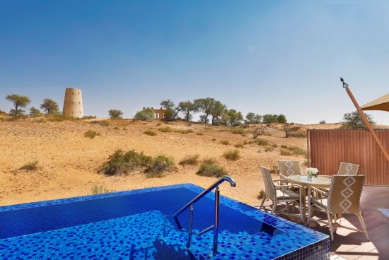 The Ritz Carlton Al Wadi, Ras al Khaimah