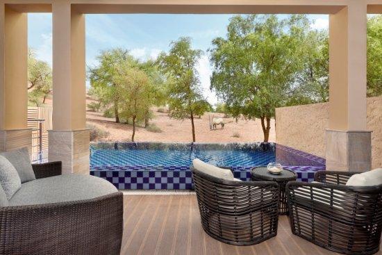 The Ritz Carlton Al Wadi, Ras al Khaimah