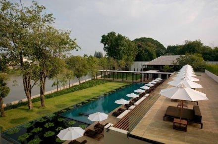 The Chedi, Chiang Mai