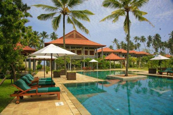Serene Pavilions, Sri Lanka