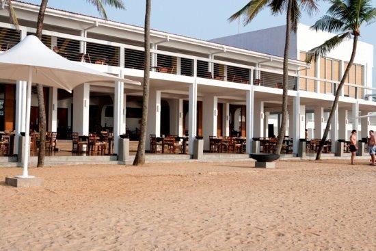 Jetwing Sea, Negombo