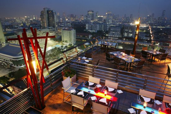 Siam@Siam, Bangkok