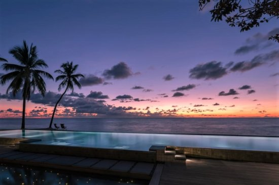Four Seasons Resort Seychelles at Desroches Island