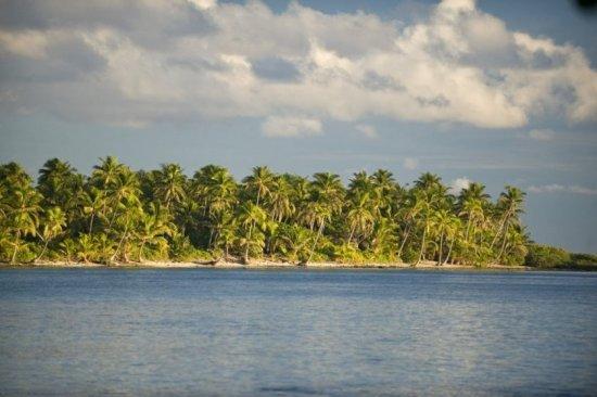 Hotel Vahine Island, Taha`a