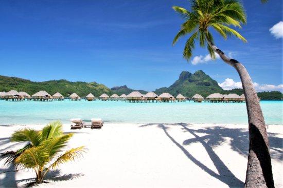 Le Bora Bora by Pearl Resorts