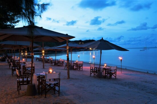 SALA Samui Choengmon Beach Resort