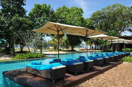 Wanakarn Resort, Phang Nga