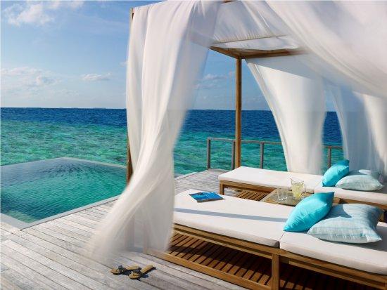 Dusit Thani, Malediven