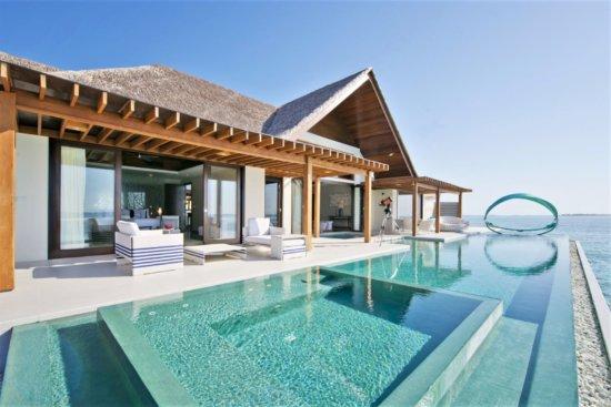 Niyama Private Islands Maldives