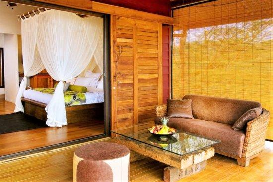 Lakaz Chamarel Exclusive Lodge