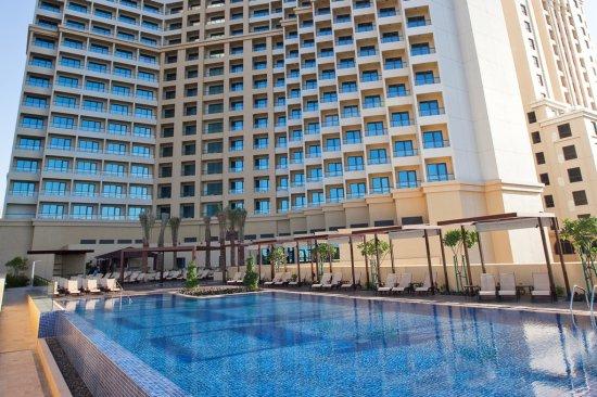 JA Ocean View, Dubai