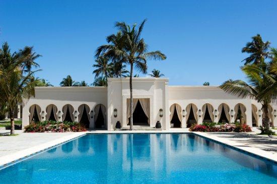 Baraza Resort & Spa, Sansibar