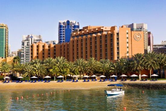 Sheraton Abu Dhabi Hotel&Resort