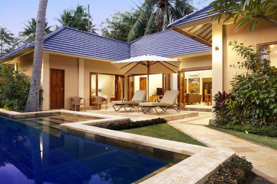 The Lovina, Bali