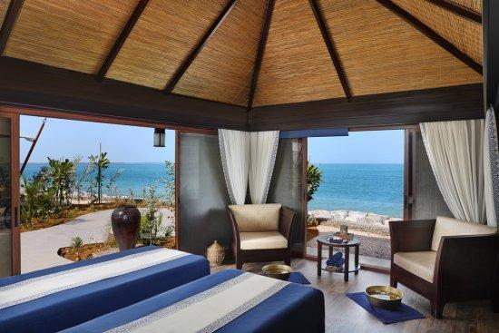 The Ritz Carlton Ras Al Khaimah - al Hamra Beach