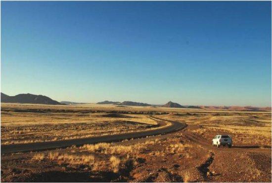 Sagenhaftes Namibia - der Norden