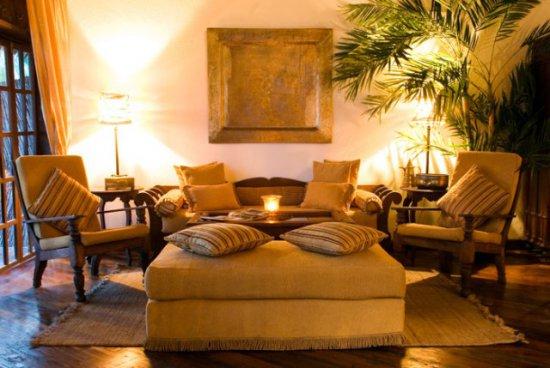 The Palms, Sansibar