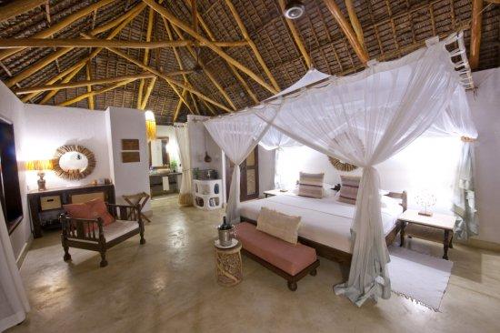 Azura Quilàlea Private Island, Mozambique