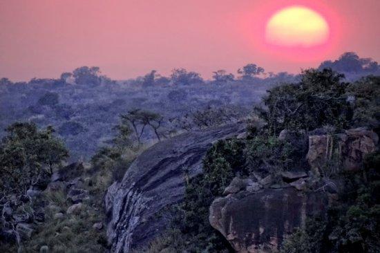 Sky Safari by Elewana