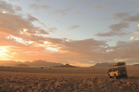 Hochzeitsreise Namibia