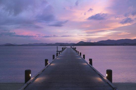 The Naka Island
