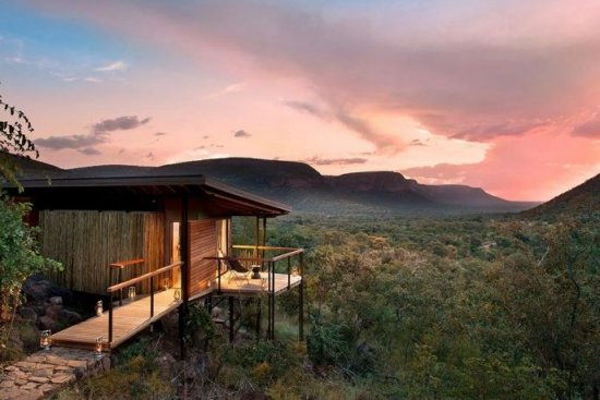 Marataba Safari Lodge