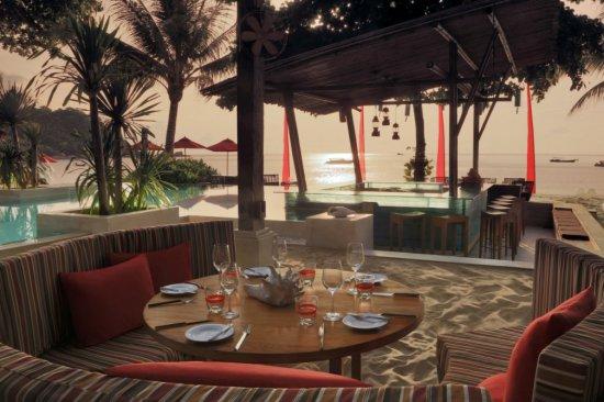 Anantara Rasananda Villa Resort & Spa