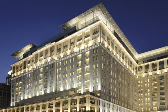 The Ritz Carlton, Dubai International Financial Centre