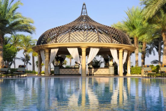 One&Only Royal Mirage - The Residence