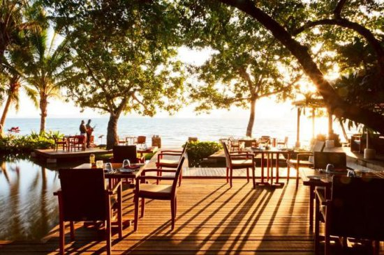The Tubkaak Boutique Resort Krabi , Thailand