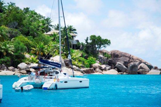 Silhouette Dream (Premium) – Dream Yacht Charter, Seychellen