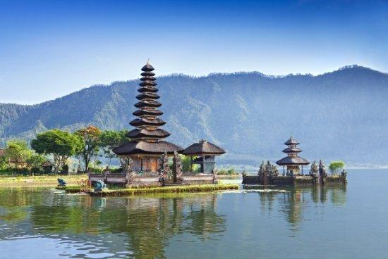 Faszination Bali