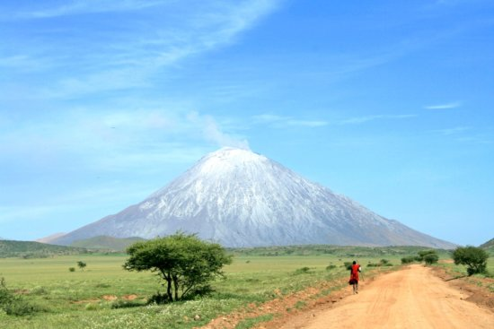 Tansania & Kenia Highlights