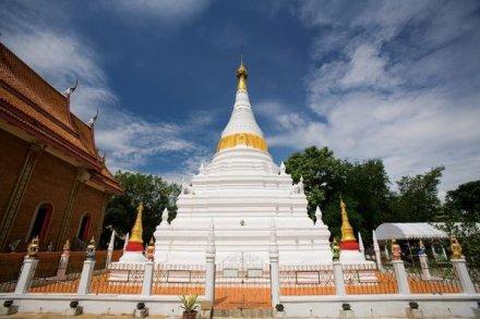 Bangkok – Wat Kai Tia