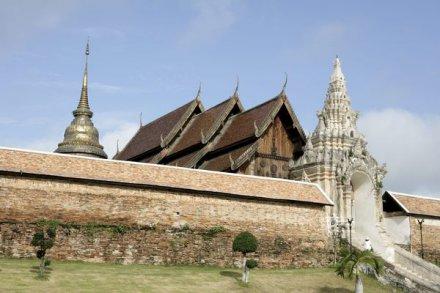 Phitsanulok – Chiang Mai