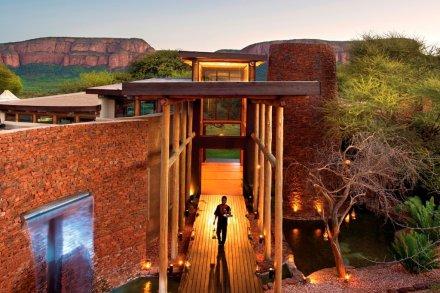 Johannesburg - Marakele Nationalpark
