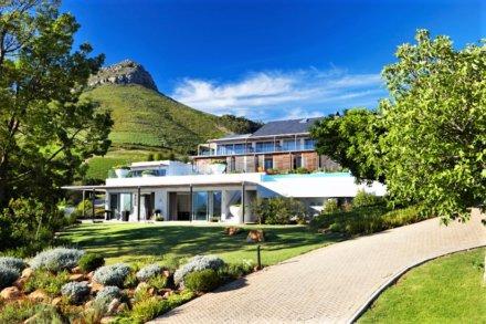 Stellenbosch, 200km