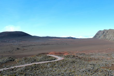 La Plaine des Cafres – Vulkan – Saint Pierre
