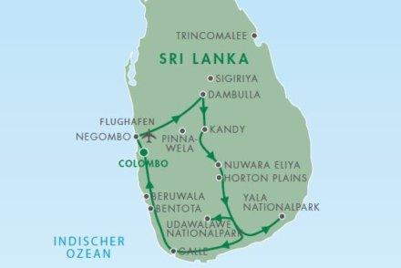 Colombo - Negombo
