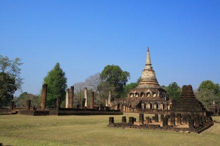 Phitsanulok - Chiang Rai, 515 km