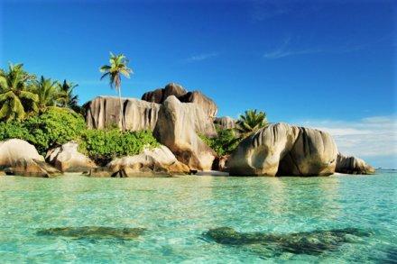 Sainte Anne Marine Park – Cocos Island – La Digue